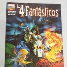 Cómics: LOS 4 FANTASTICOS VOL 7 Nº 7 / MARVEL PANINI. Lote 211459121