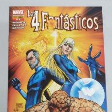 Cómics: LOS 4 FANTASTICOS VOL 7 Nº 9 / MARVEL PANINI - NUEVOS. Lote 211459176