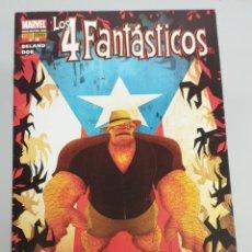 Cómics: LOS 4 FANTASTICOS VOL 7 Nº 10 / MARVEL PANINI. Lote 211459204