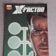 Cómics: X-FACTOR VOL 3 NUM 34. Lote 211473461