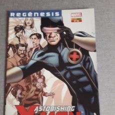 Cómics: ASTONISHING X-MEN VOL 3. NUM 28. EXCELENTE ESTADO. Lote 211477030