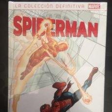 Comics: SPIDERMAN LA COLECCIÓN DEFINITIVA N.43 LA ARAÑA Y LA LLAMA MARVEL SALVAT ( 2018/2019 ).. Lote 211553494
