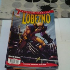 Cómics: LOBEZNO - VOLUMEN 4 - EDITORIAL PANINI - COMPLETA - 65 NUMEROS - NUEVOS - CJ 106. Lote 211564306