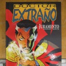 Cómics: DOCTOR EXTRAÑO / EL JURAMENTO / INTEGRAL / PANINI / MARVEL MUY BUEN ESTADO. Lote 211818248