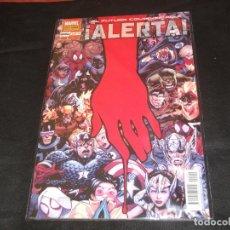 Comics : ALERTA ESPECIAL MUY BUEN ESTADO. Lote 212039128