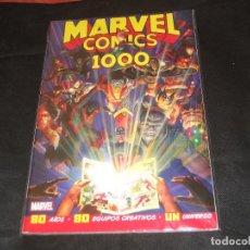 Comics : MARVEL COMICS 1000 MUY BUEN ESTADO. Lote 212039163