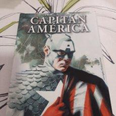 Cómics: CAPITÁN AMÉRICA EL ELEGIDO 100% MARVEL PANINI. Lote 212221445