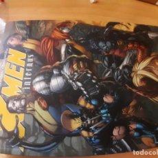 Cómics: X-MEN INFERNUS TOMO PANINI. Lote 212559305