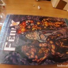Cómics: X-MEN LA CANCIÓN DE GUERRA DE FÉNIX - TOMO PANINI 100% MARVEL. Lote 212559413