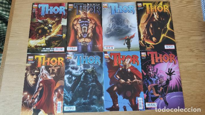 Cómics: Thor (01-28), de Panini Comics (Etapa Joe Michael Straczynski Completa) - Foto 3 - 212711053