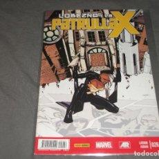 Comics : LOBEZNO Y LA PATRULLA X 26. Lote 212855032