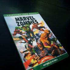 Cómics: DE KIOSCO MARVEL ZOMBIES HAMBRE INSACIABLE COLECCION 100% MARVEL TOMO PANINI. Lote 212955176