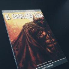 Comics : DE KIOSCO EL CABALLERO LUNA 3 DIOS Y PATRIA COLECCION 100% MARVEL TOMO PANINI. Lote 212958197