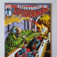 Cómics: PETER PARKER SPIDERMAN Nº 13 - EXCELSIOR BIBLIOTECA MARVEL PANINI. Lote 213421102