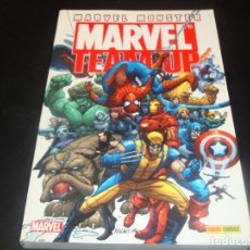 Cómics: MARVEL MONSTER MARVEL TEAM UP. Lote 213446990
