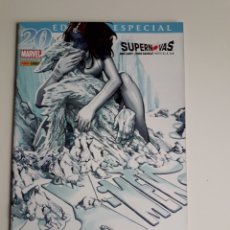 Comics : X-MEN VOL 3. NUM 20. Lote 213466887
