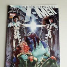 Comics : X-MEN VOL 3. NUM 22. EXCELENTE ESTADO. Lote 213467012