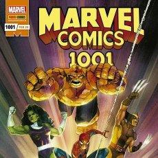 Cómics: MARVEL COMICS 1001. PANINI.. Lote 213473366