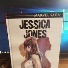 Cómics: JESSICA JONES. Lote 213619096