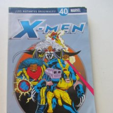 Comics: X-MEN COLECCIONABLE VOL. 2 Nº 40 - VOLUMEN 2 - MARVEL - PANINI CX63. Lote 213724138