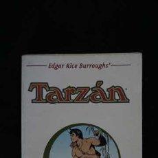 Cómics: TARZÁN, CLASICOS DEL COMIC, EDGAR RICE BURROUGHS, ISBN 8496389138, 9788496389137. Lote 213883400