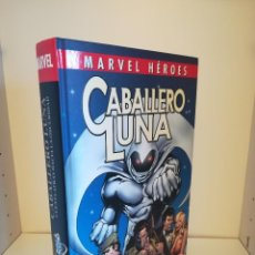 Cómics: CABALLERO LUNA 1 - MARVEL HEROES - MARVEL GOLD - OMNIGOLD - PANINI. Lote 213957523