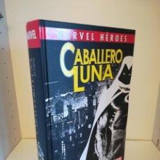 Cómics: CABALLERO LUNA 2 - MARVEL HEROES - MARVEL GOLD - OMNIGOLD - PANINI. Lote 213957553