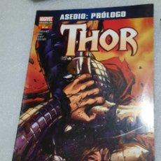 Comics: THOR. NUMERO 31. Lote 214237341