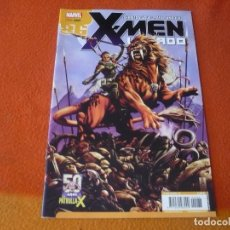 Cómics: X MEN VOL. 3 LEGADO Nº 86 ( GAGE RAFA SANDOVAL ) ¡MUY BUEN ESTADO! MARVEL PANINI. Lote 230039570