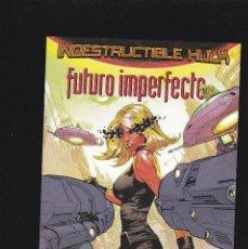 Cómics: INDESTRUCTIBLE HULK - Nº 43 043 - SECRET WARS FUTURO IMPERFECTO - DICIEMBRE 2015 - PANINI -2-. Lote 214301217