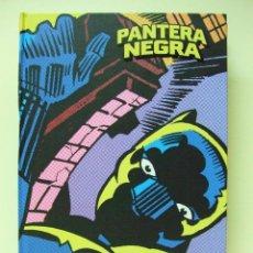Cómics: PANTERA NEGRA - JACK KIRBY - MARVEL LIMITED EDITION PANINI - Nº 15 DE 1.500 - COMIC BLACK PANTHER. Lote 214481958