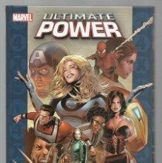 Fumetti: ULTIMATE POWER: SUPREMO, 2013, PANINI, IMPECABLE. Lote 214502111