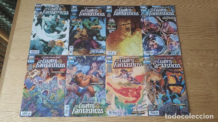 Cómics: Los 4 Fantásticos Vol 7 (101-118), de Panini Comics (Etapa Dan Slott Casi Completa Actualidad) - Foto 2 - 214502588