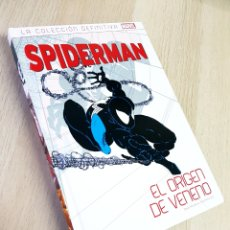 Cómics: DE KIOSCO SPIDERMAN 21 LA COLECCION DEFINITIVA PANINI. Lote 214602980