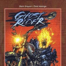 Cómics: GHOST RIDER BEST OF MARVEL ESSENTIALS PANINI ESPAÑA. Lote 214643938