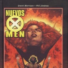 Cómics: NUEVOS X-MEN Nº 6 BEST OF MARVEL ESSENTIALS PANINI ESPAÑA. Lote 214644173
