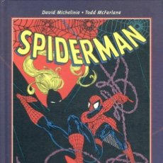 Cómics: SPIDERMAN Nº 3 BEST OF MARVEL ESSENTIALS PANINI ESPAÑA. Lote 214644522