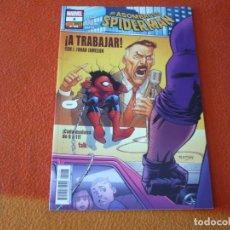 Cómics: EL ASOMBROSO SPIDERMAN Nº 153 ( NICK SPENCER 3 ) ¡MUY BUEN ESTADO! PANINI MARVEL. Lote 214714617