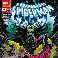 Cómics: EL ASOMBROSO SPIDERMAN 164 (15). Lote 228933950