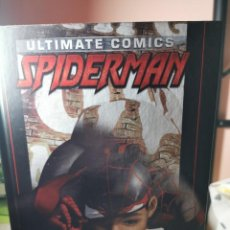 Cómics: ULTIMATE CÓMICS SPIDERMAN, EL MERODEADORES, PANINI. Lote 214772663