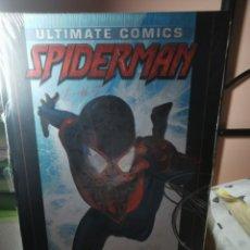 Cómics: ULTIMATE CÓMICS SPIDERMAN, EL NUEVO SPIDERMAN. Lote 214778495