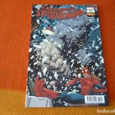 Cómics: EL ASOMBROSO SPIDERMAN Nº 154 ( NICK SPENCER 4 ) ¡MUY BUEN ESTADO! PANINI MARVEL. Lote 214781013