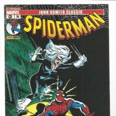 Cómics: SPIDERMAN JOHN ROMITA CLASSIC 74, 2005, PANINI, MUY BUEN ESTADO. Lote 257743500
