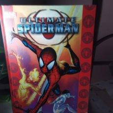 Cómics: ULTIMATE SPIDERMAN, ASOMBROSOS AMIGOS. Lote 215086907