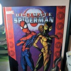 Cómics: ULTIMATE SPIDERMAN, MASACRE. Lote 215092985