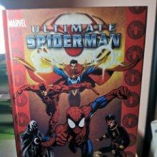 Cómics: ULTIMATE SPIDERMAN, CABALLEROS. Lote 215127988
