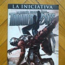 Cómics: THUNDERBOLTS Nº 3 - ELLIS & DEODATO. Lote 215320975