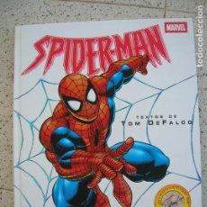 Cómics: COMIC DE SPIDERMAN. Lote 215382227