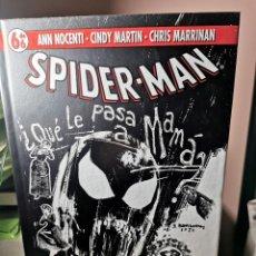 Cómics: SPIDERMAN COMPLETA, 6 DE 6 PANINI. Lote 215383587
