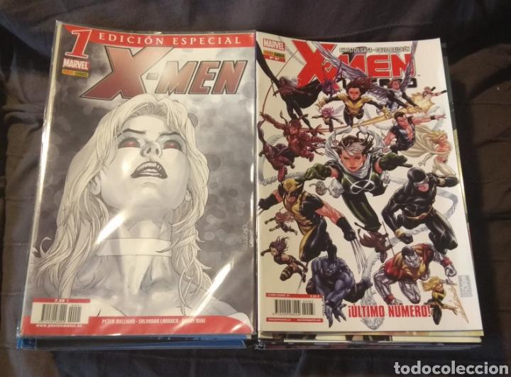 X-MEN VOL.3 (X-MEN LEGADO) COLECCIÓN COMPLETA (87 NUMS) + REGALO (Tebeos y Comics - Panini - Marvel Comic)